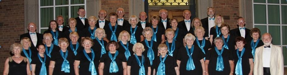 Kelsborrow Choir
