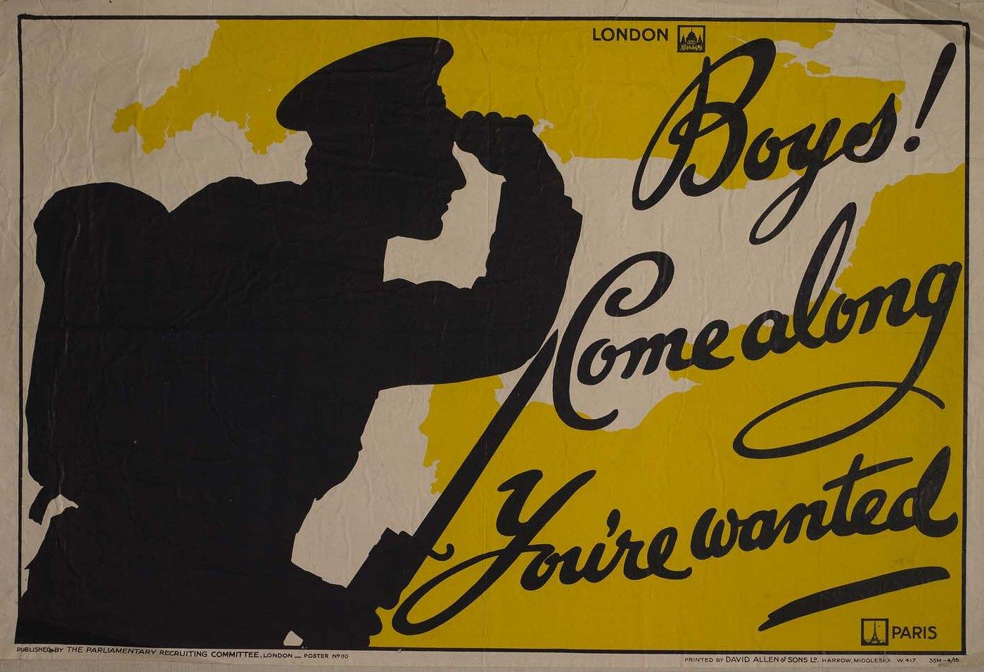 WW1-Centenaryb